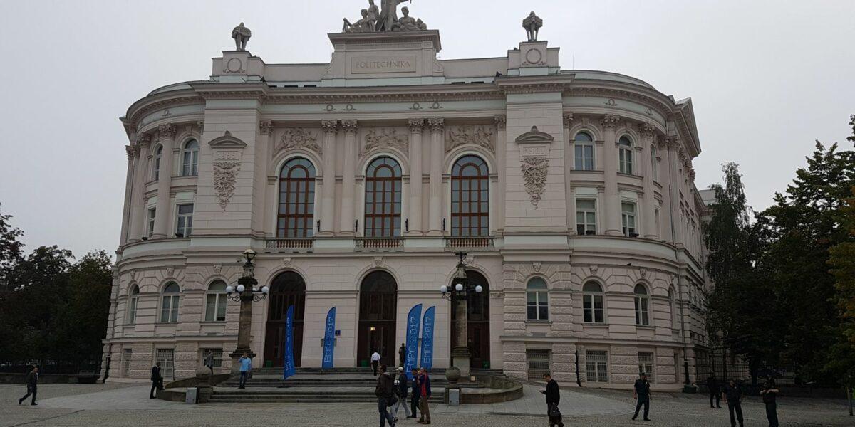Politecnico di Varsavia